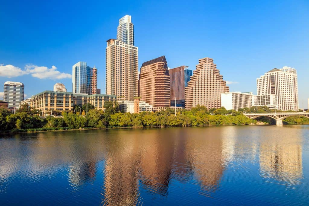 The Best Child Care in Austin, Texas